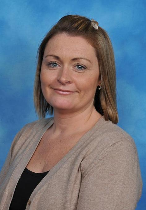 Miss H Hines - YR Teaching Assistant
