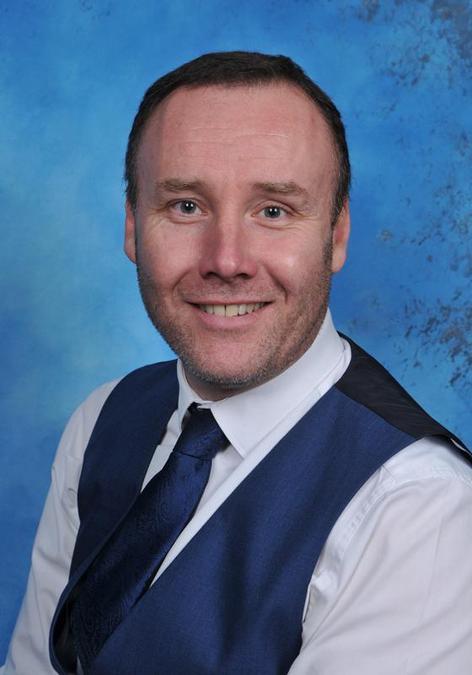 Mr Hamilton-Martin - Y6 Teacher