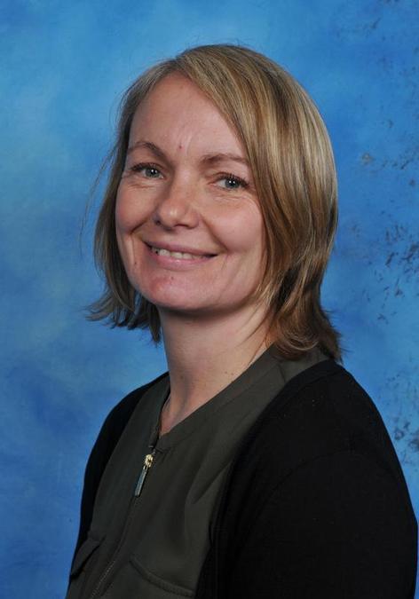 Mrs Wheeldon - Y5 Teacher