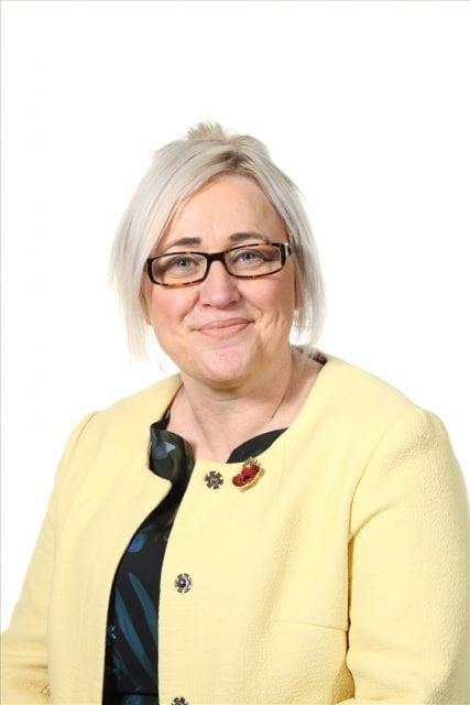 Mrs O'Toole - Head Teacher