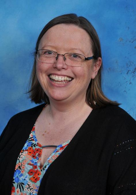 Mrs Hamley - Y2 Class Teacher