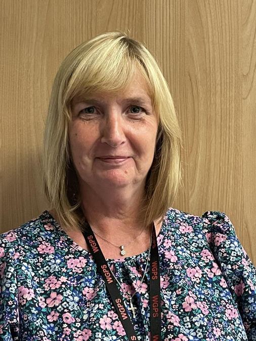Mrs Broadhurst - Finance Officer