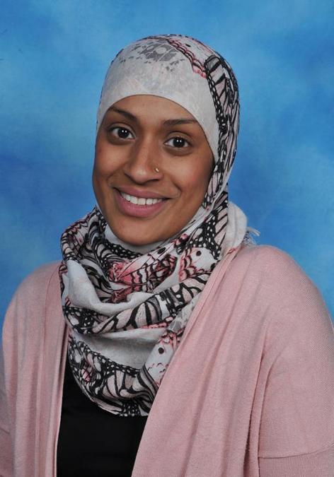 Mrs Khanam -  Year 1 Class Teacher