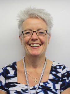 Mrs Swingler