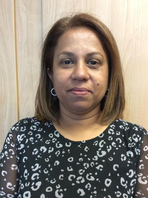 Ms Fernando - Lunchtime Supervisor