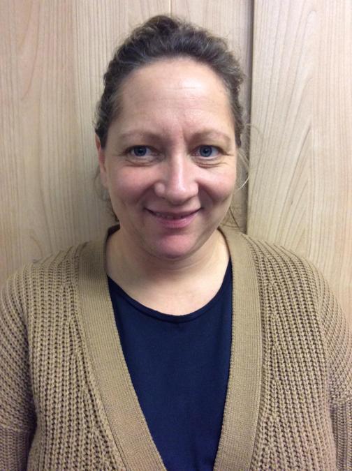 Mrs Ellis - Lunchtime Supervisor