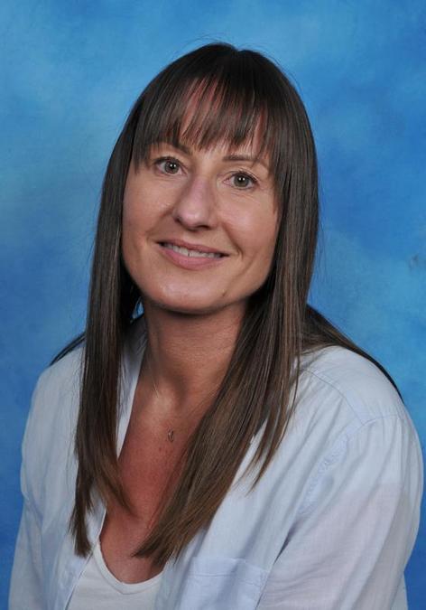 Mrs Lander-Taylor - Lunchtime Supervisor