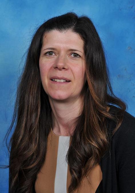 Mrs Kelly - YR Teacher