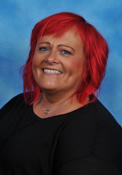 Mrs S Ward - YR Teaching Assistant