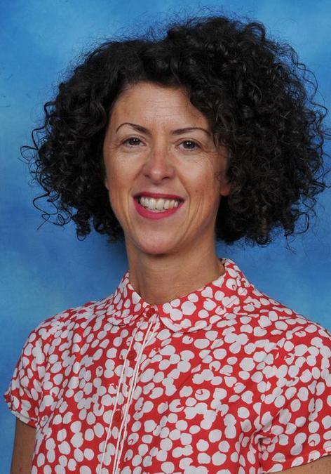 Mrs Hamilton-Martin - EYFS Lead/Reception Class Teacher