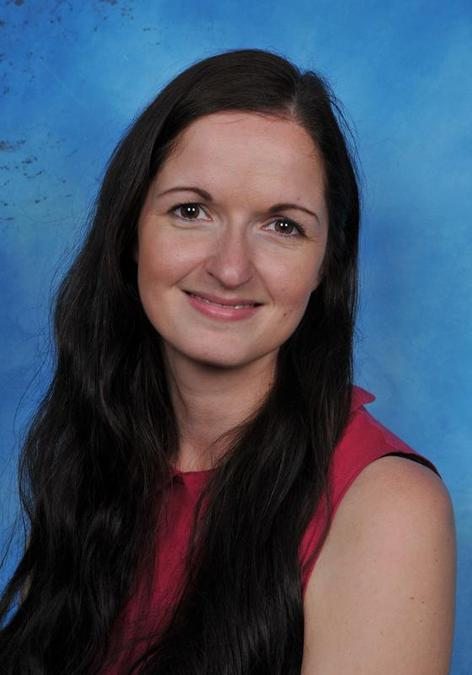 Miss Coshan - YR Teacher