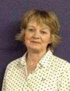 Mrs Bell, Class Teacher