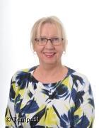 Mrs Hurst, School Business Manager