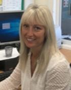 Mrs Tewson, Administrative Assistant