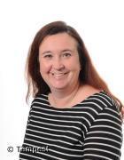 Mrs Mason, Class Teacher & Early Years Lead