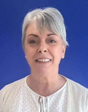 Mrs Wagstaff, Teaching Assistant