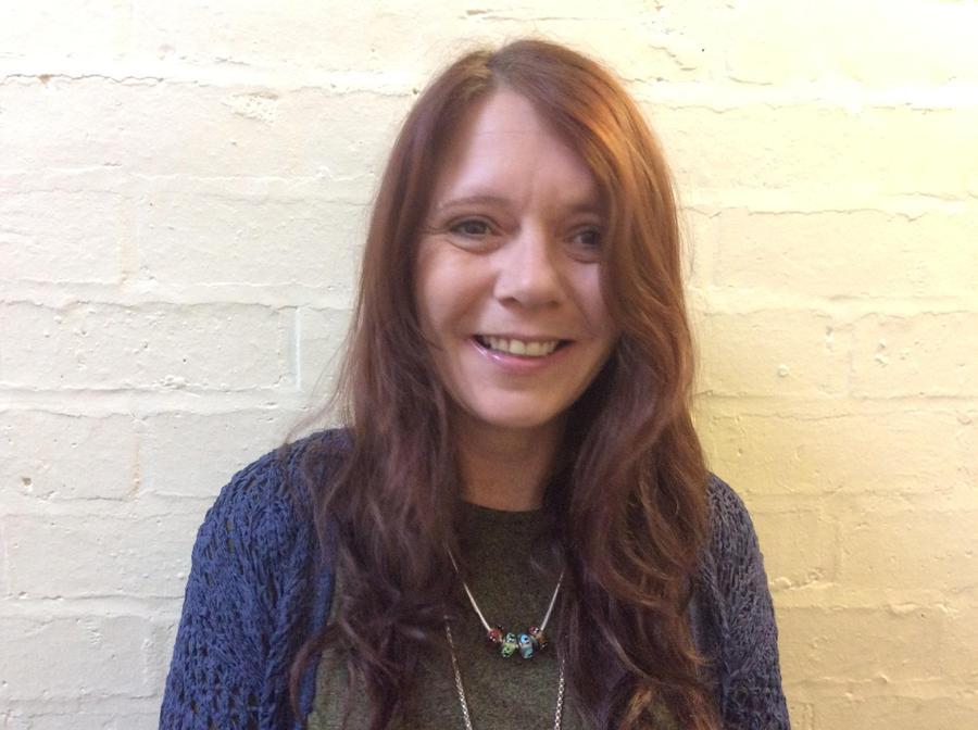 Miss Harris - Teaching Assistant