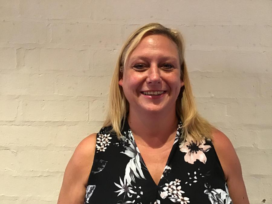 5T Mrs Rose - Teaching Assistant
