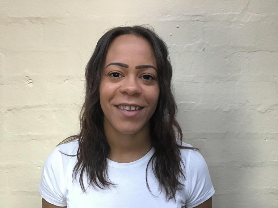 6H Miss Laing - Teaching Assistant