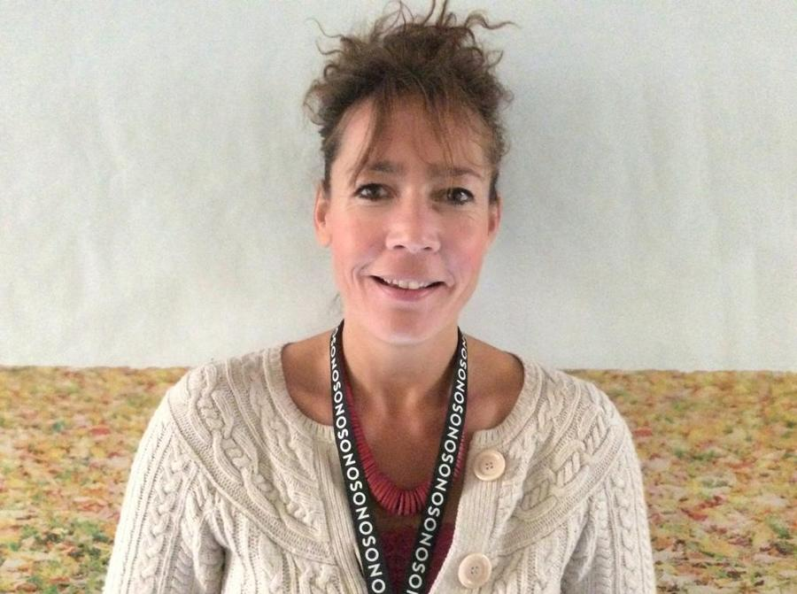 Mrs S Crompton - Teacher of Spanish