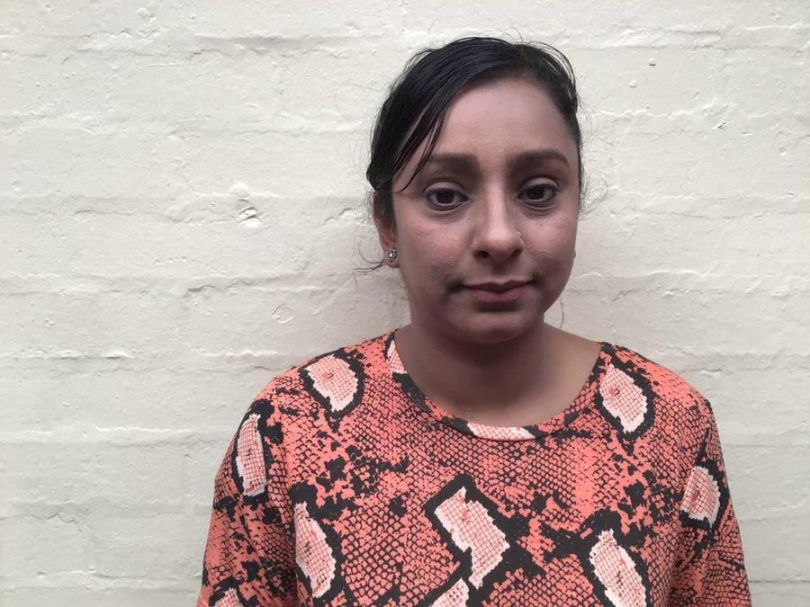 3F Mrs Kaur - Teaching Assistant
