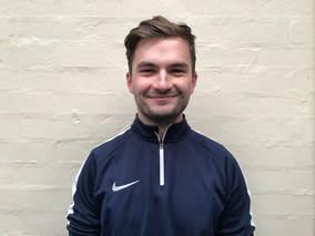 Mr D Elvins - PE & Sports Leader