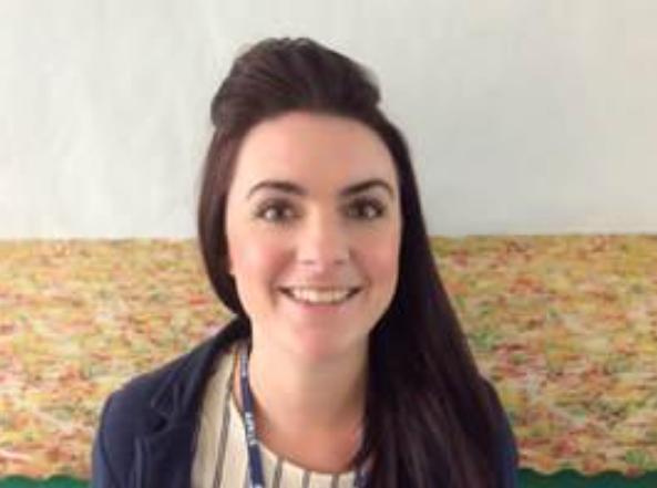Miss H Jakeways - Pastoral Assistant
