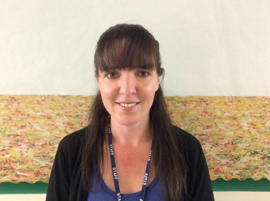 5T Mrs Hathaway - Teaching Assistant