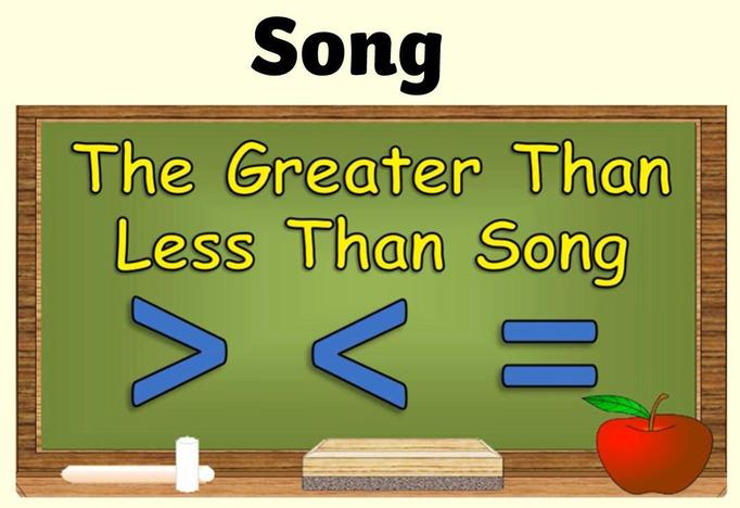 Learn the song this week...