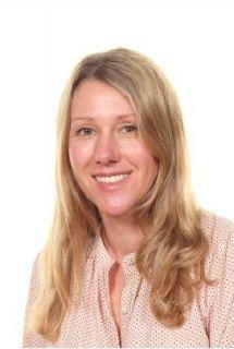 Caroline Scargill - Year 4 Teacher