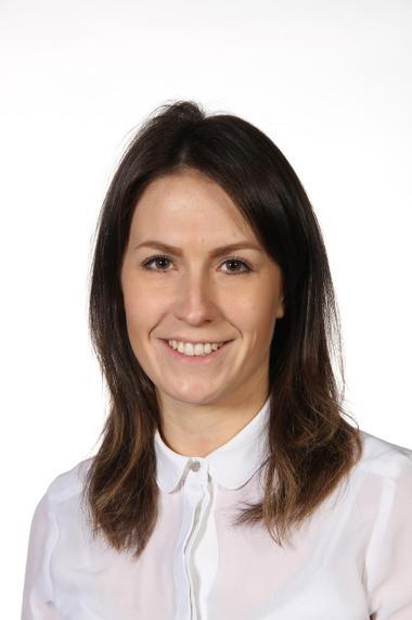 Lauren McGeoch - Year 5 Teacher, currently on maternity leave