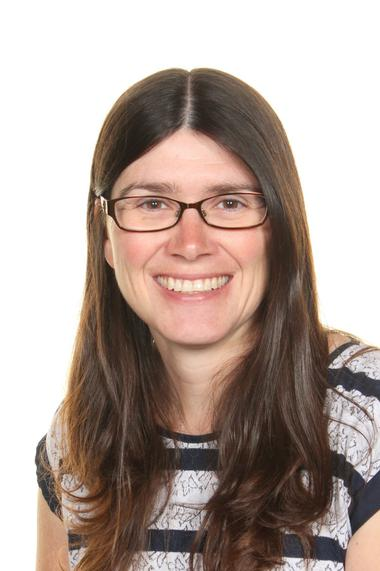 Kath Clarkson - Curriculum Lead and Year 5 Teacher
