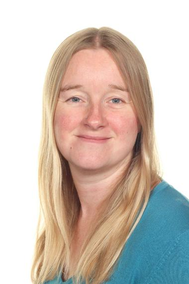 Helen Swallow - Deputy Head/ Year 6 Teacher
