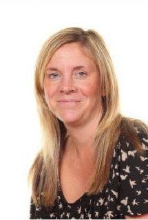 Alison Jones - Learning Support Assistant
