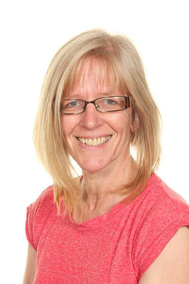 Sharon Roberts - School Cook