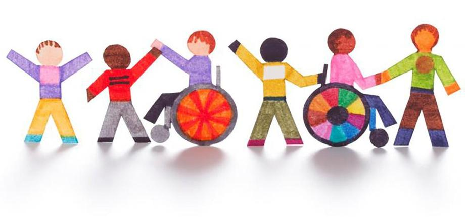 Our curriculum is inclusive and celebrates diversity.