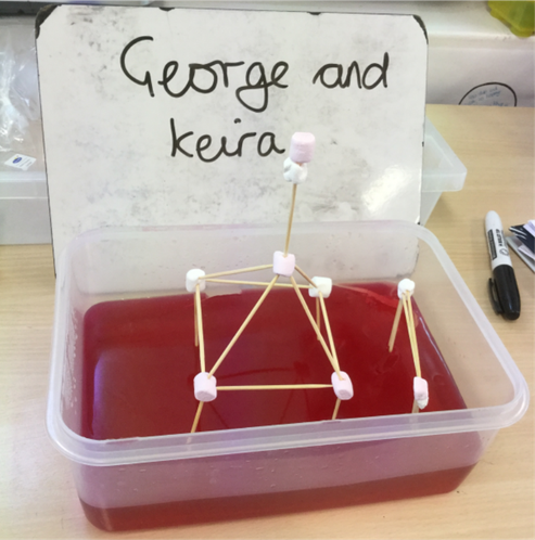 6S - An earthquake simulator, created in Geography.