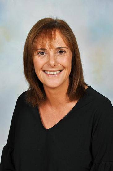 Mrs Chidlow- Reception Teacher