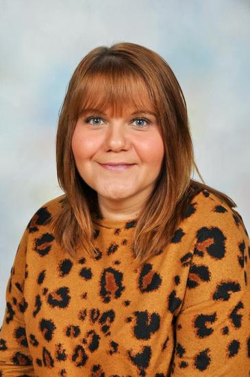 Ms Williams- Teaching Assistant