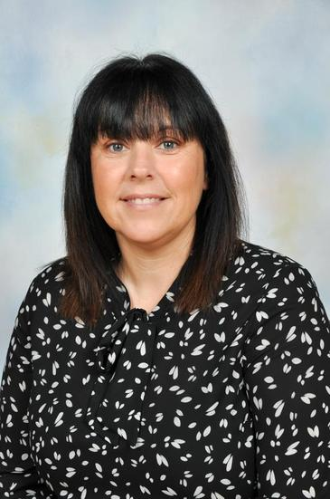 Mrs Jeffries- Teaching Assistant