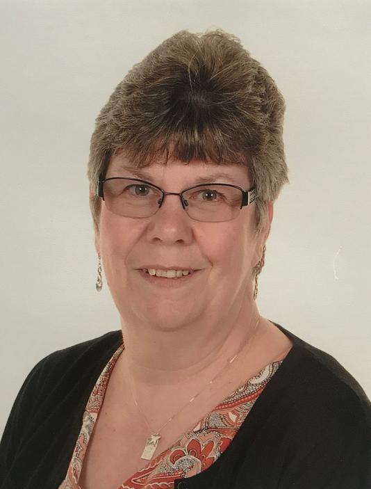 Mrs M. Evans - LSA