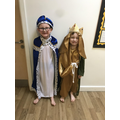 2 of our wise men