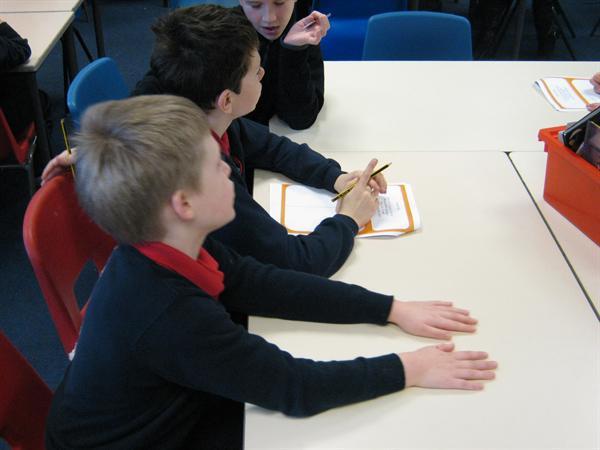 Planning our work - Cynllunio ein gwaith