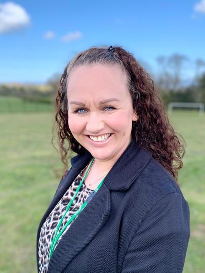 Mrs Laura Martin, Headteacher