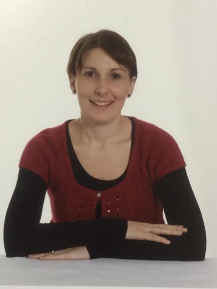 Mrs Caryl Evans