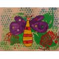 pili-pala - butterfly