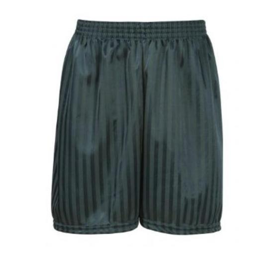 Pe shorts green or black