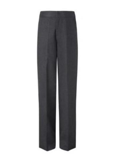 Boys trousers grey or black