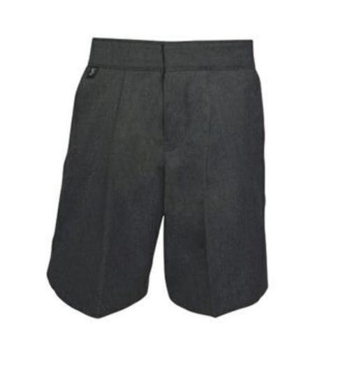 Shorts grey or black