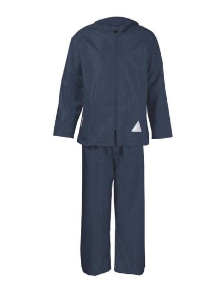 All weather suit Navy
